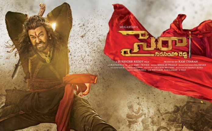 Poll Do You Think Sye Raa Will Break Baahubali Records