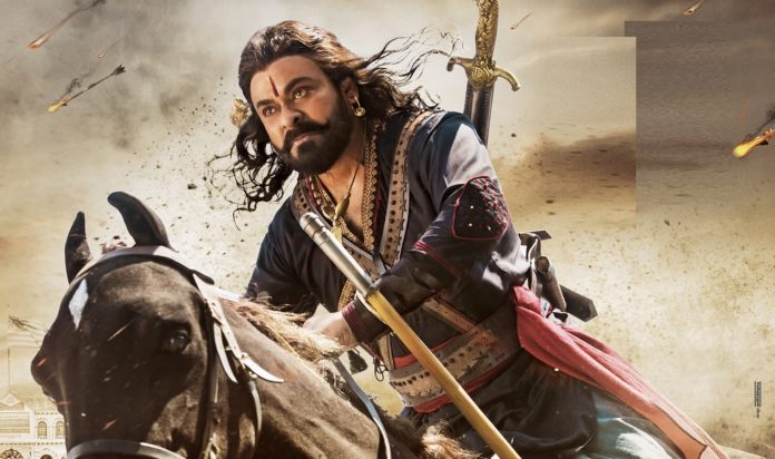 Poll: Which Aspect Of Sye Raa, Are You Looking Forward To?