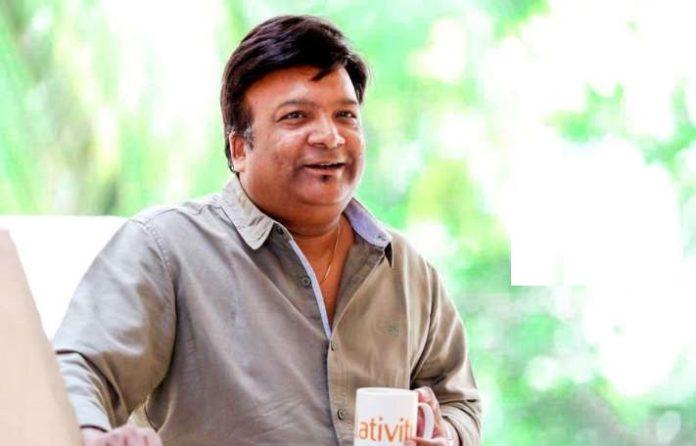 Rv Prasad Clears Air On Kona Venkat Issue