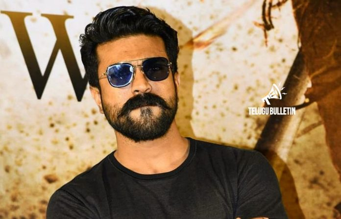 Ram Charan's Latest Decision Will Stun You! Details Inside