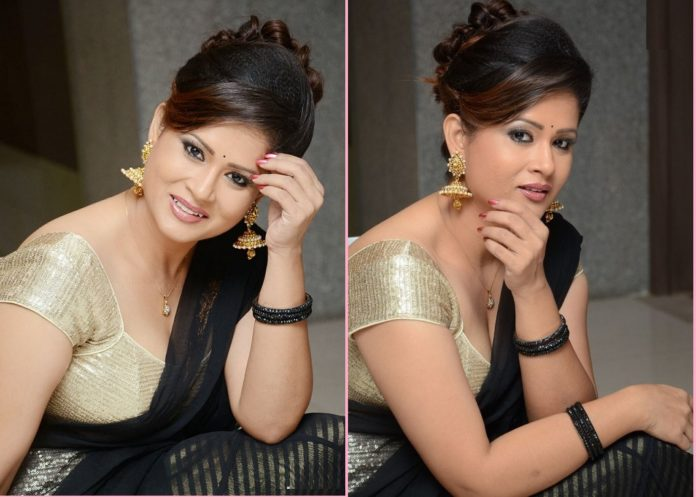 Shilpa Chakravarthy As Bigg Boss Telugu Wild Entry
