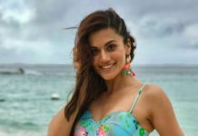 Taapsee Pannu Openly Reveals Her Dating Affair