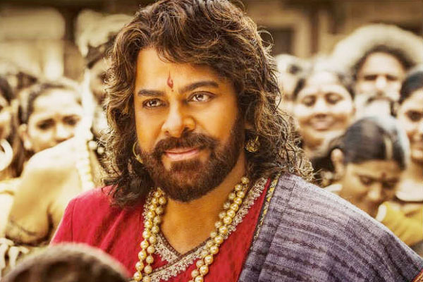 Why Sye Raa Pre Release Event Planned In Kurnool Only