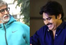 Amithab Bachchan Lauds Pawan Kalyan
