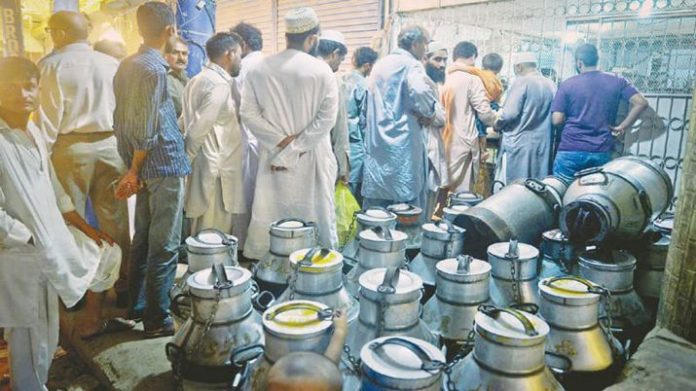 Pakistan Milk Price