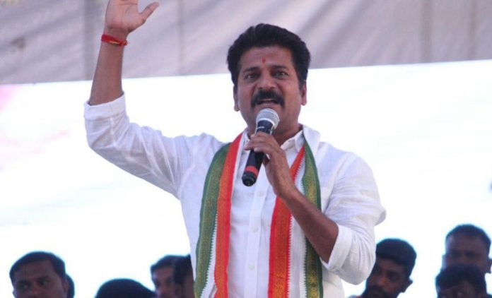 Revanth Reddy To Be Face Of T-congress Soon!