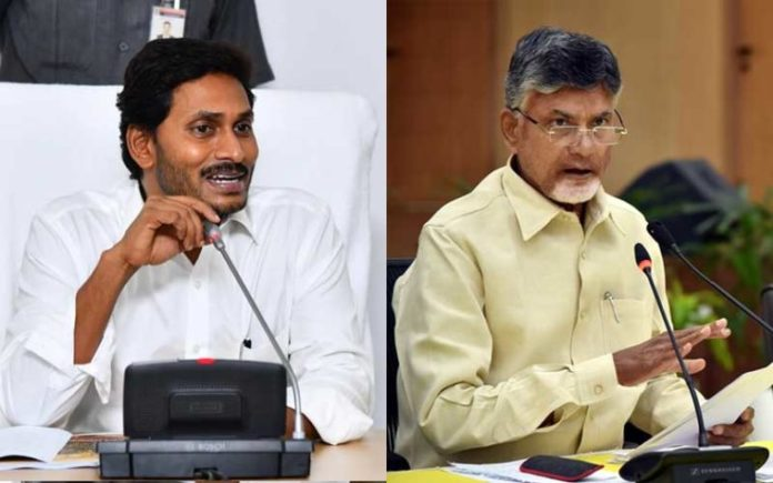 Tdp Or Ysrcp? Who Is Going To Face Farmers' Heat?