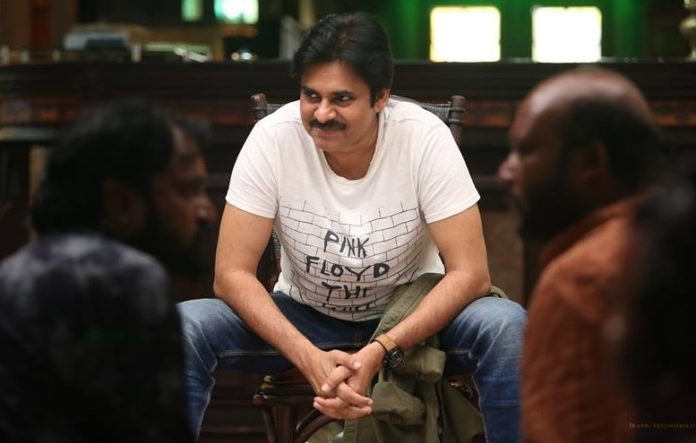 Pawan Kalyan Brings Back Kushi Combination