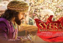 Sye Raa 1st week WW collections: Baahubali loses it