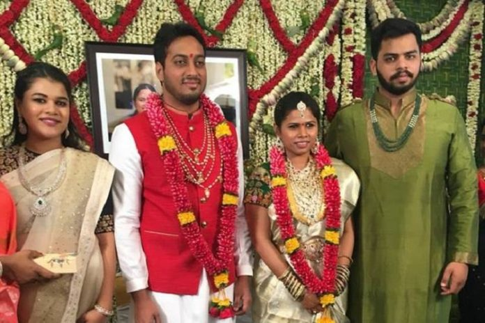 2 Cases Filed On Bhuma Akhila Priya's Husband Bhargav Ram