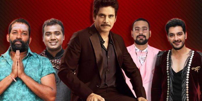 Poll: Who Will Be The Title Winner Of Bigg Boss 3 Telugu?