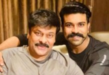 Chiru Films Decision Completely Taken Over By Charan
