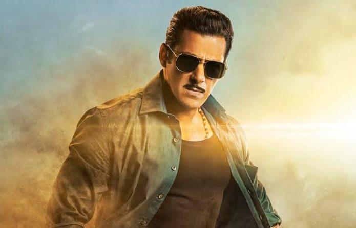Bollywood Actor Salman Khan Dabaang3 Telugu Trailer