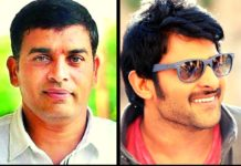 Dil Raju Targets Prabhas's Next Crazy Project!