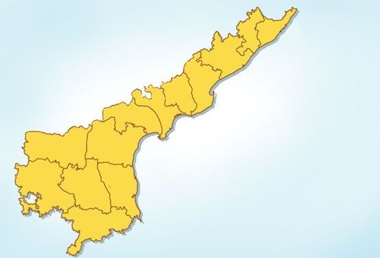 Local Status To Andhra People Extended!