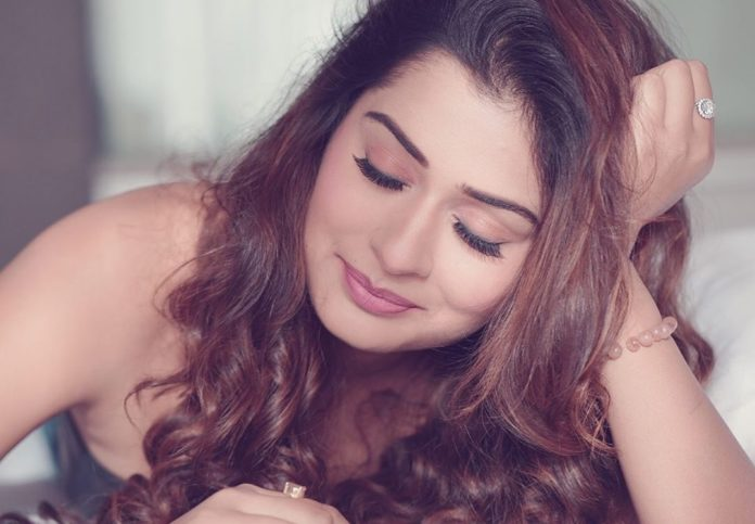 Love Is In The Air For Payal Rajput!