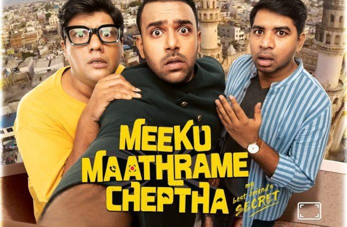 Review Rating: Meeku Matrame Cheptha Movie