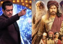 Scoop: Sye Raa Team To Enthrall In Bigg Boss House
