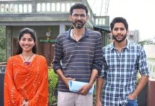 Trendsetting Title For Chaitiu-sekhar Kammula's Film?