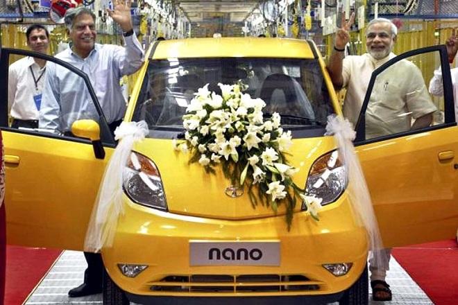 Tata Nano – Only One Car Got Sold In 2019!