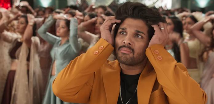 Ramuloo Ramulaa- Ala Vaikunthapurramloo 2nd Song Set To Rule The Internet