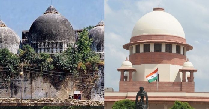 Ayodhya Case: A Balanced Judgment To Hindus And Muslims