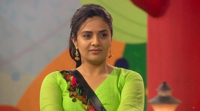 Bigg Boss 3 Telugu Eliminated Contestants Continue Rivalry On Sreemukhi
