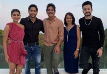 Akkineni Family To Rule Summer 2020