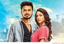 Nikhil's Arjun Suravaram Pre-release Business