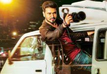 Arjun Suravaram Movie Review and Rating | Arjun Suravaram Movie Live Updates
