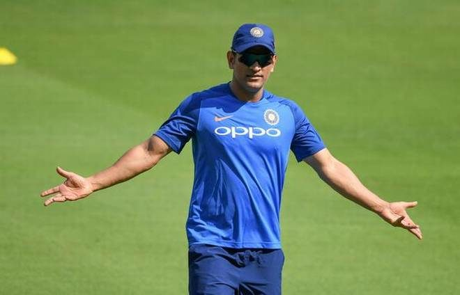 Latest Info On Ms Dhoni Retirement Plans