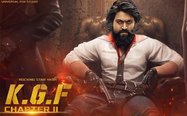Most-awaited Sequel Kgf 2 Release Plans Revealed!