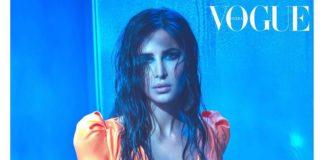 Bollywood Heroine Katrina Kaif Stunning Photoshoot