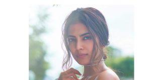 Tollywood Actress Malavika Mohanan Gorgeous Stills