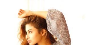 Telugu Heroine Mouni Roy Stills