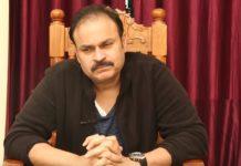 Video: Naga Babu About Quitting Jabardasth Show