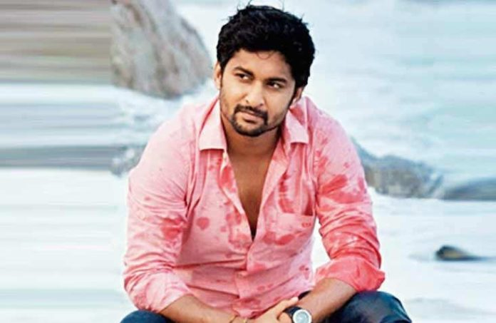 Reason Behind It Raids At Nani's Compound!