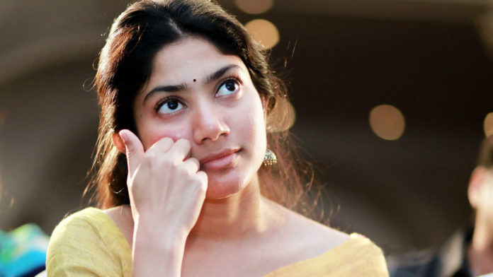 From Throwing Bombs To Firing Guns, Sai Pallavi Trains By The Ex-naxalite Leader