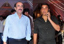 Suresh Babu Survives, Dil Raju Loses It
