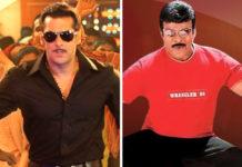Chiranjeevi's Veena Step Moves To Bollywood