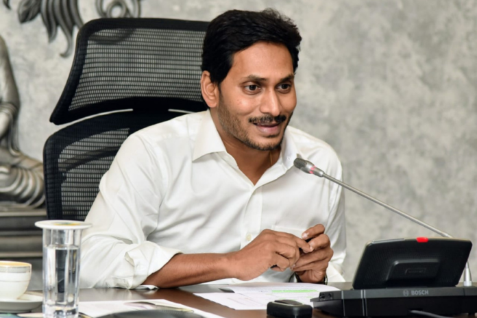 Windows Worth Rs.73 Lakhs For Jagan's Home