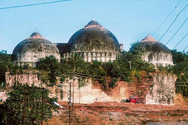 Ayodhya: Waqf Board To Decide On Nov.26 To Accept Sc Judgment Or Not