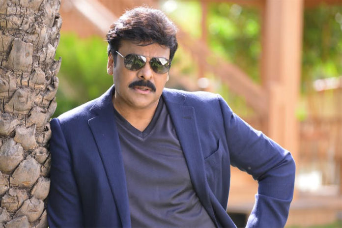 Revealed: Chiru's Innovative Plans For The 80's Reunion!