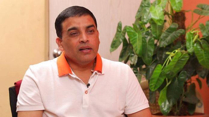 dil Raju Confirms Jaanu Release Date!