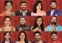Bigg Boss 3 Telugu Housemates And Their Awards