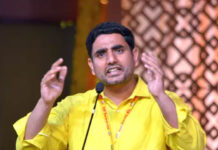 Sand Is In Your Paper, Not In State- Lokesh