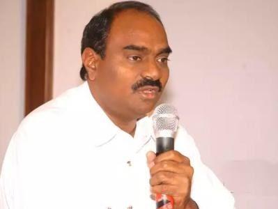Kl Narayana-avanthi Under It Scanner, Rs. 1 Crore Found!
