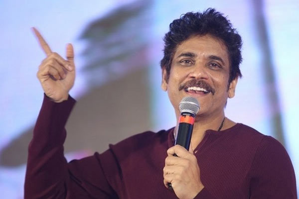 Nagarjuna To Stay Away From Bigg Boss!