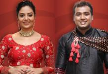 Sreemukhi To Win Over Rahul In Bigg Boss 3 Telugu