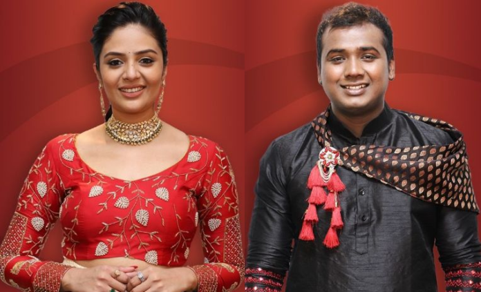 Sreemukhi To Win Over Rahul In Bigg Boss 3 Telugu